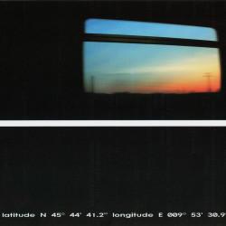 Neo_one mission, 2004, dittico, stampa lambda su alluminio, cm 90 x 50