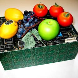 Fruttiera