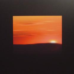 Medium Color Landscapes, 2005, stampa lambda su alluminio, cm 90 x 160