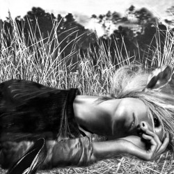 A perfect love, 2006, fotopittura digitale sotto plexiglass, cm 85 x 77,4