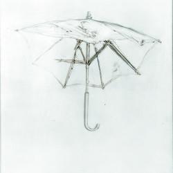 Multipart, 1972, tecnica mista, 110 x 120 cm
