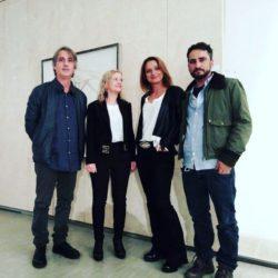 30 Years/30Works 2017, Adriano Nardi, Cristina Morato, Chiara Pizzini, Daniele Girardi
