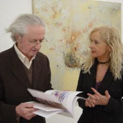 Vasco Bendini e Cristina Morato, Il respiro della materia 2006