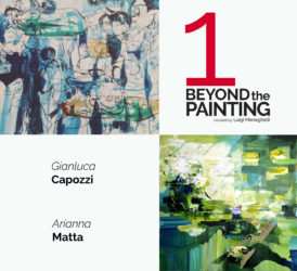 Beyond the Painting per social