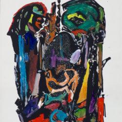 Spacagna, 76, 1989