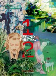 Catalogo Beyond Painting, 2019